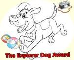 explore-dog-award