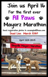 MayorZ++Marathon....