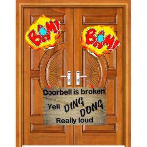doorpolice