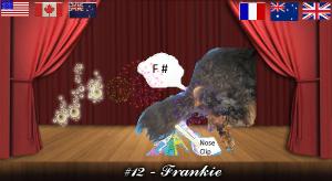 frankie#12